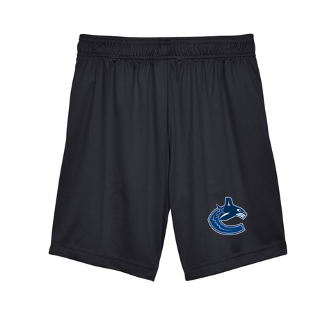 Team Shorts - Canucks
