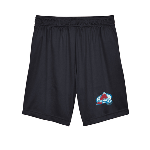 Team Shorts - Avalanche