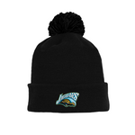 Tuque with Embroidered Logo - Jaguars
