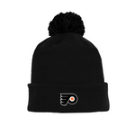 Tuque with Embroidered Logo - Flyers