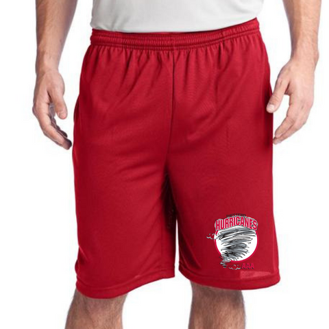 Team Shorts - Hurricanes