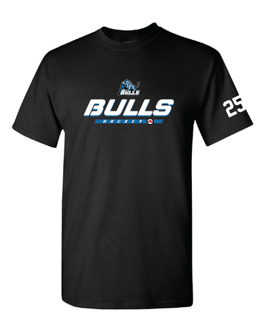 Performance Shirt - Bulls