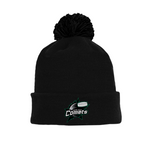 Tuque with Embroidered Logo - Comets