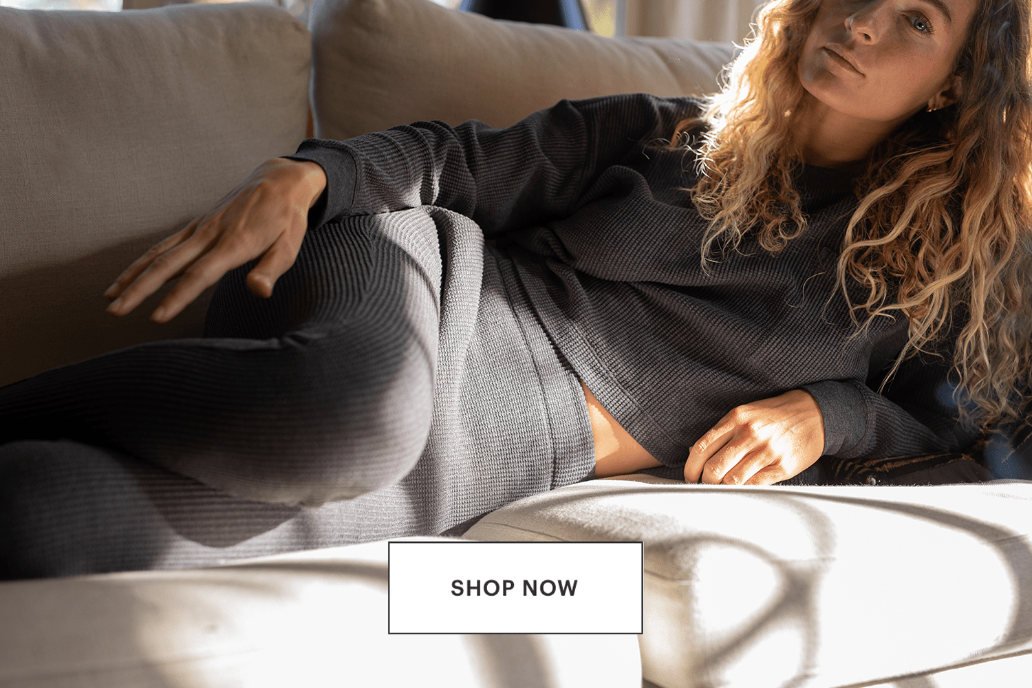 Lunya Sleepwear - restore thermal