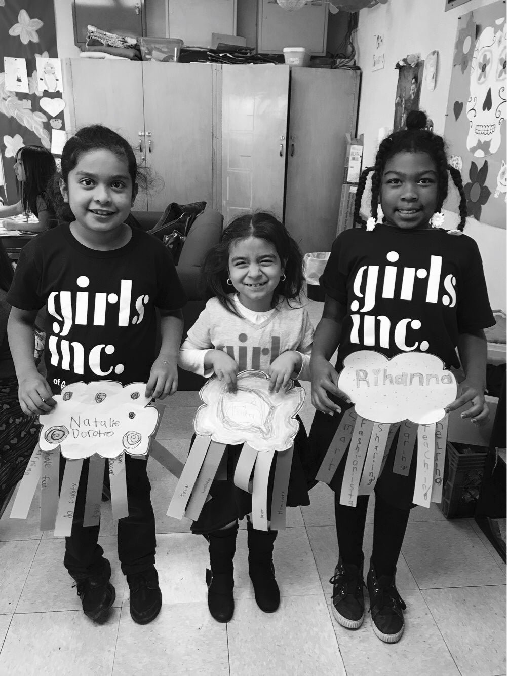Girls of Girls Inc.