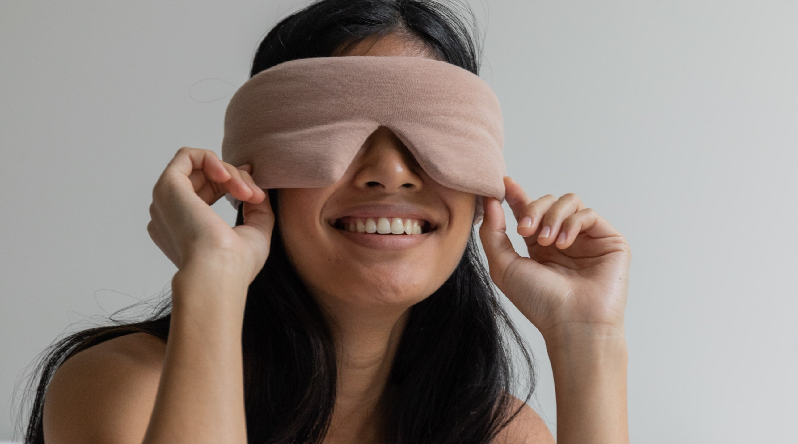 Restore Sleep Mask in Bare