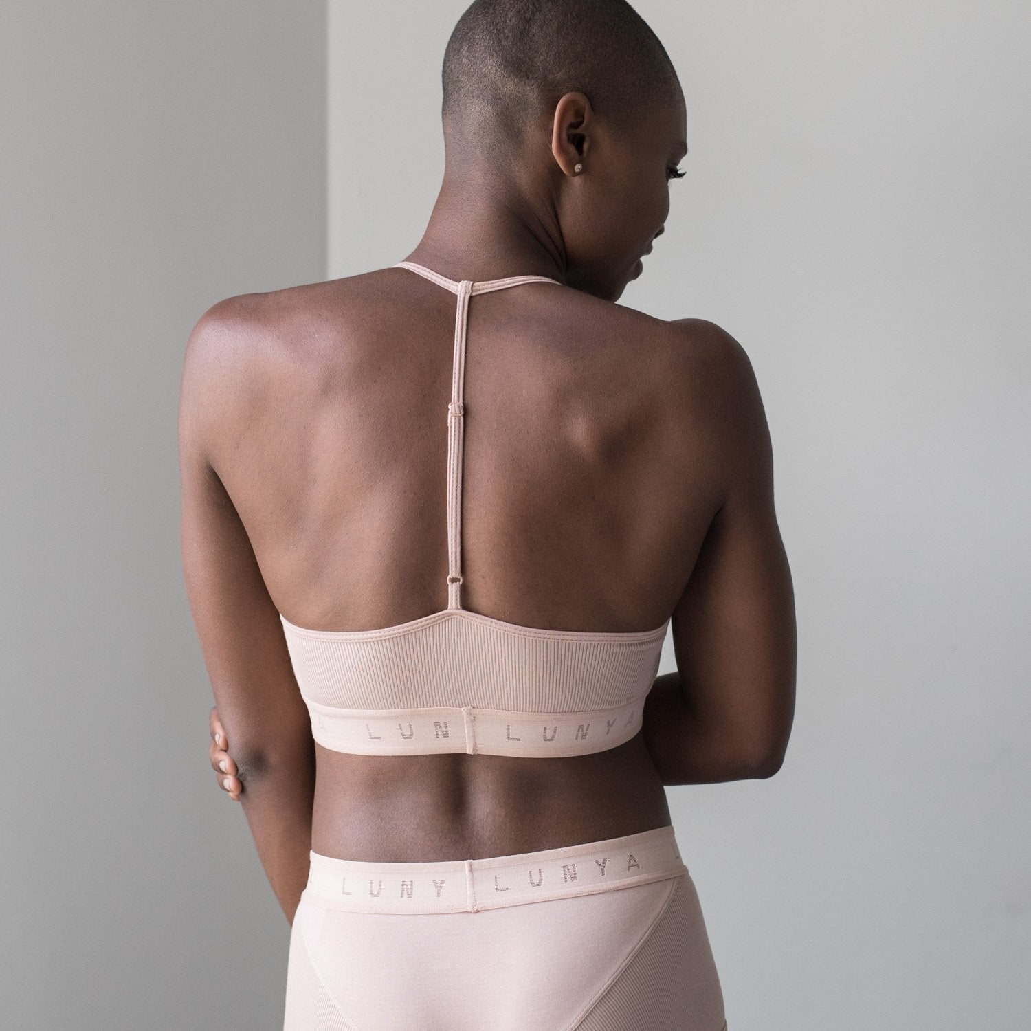 Supportive Modal Sleep Bralette