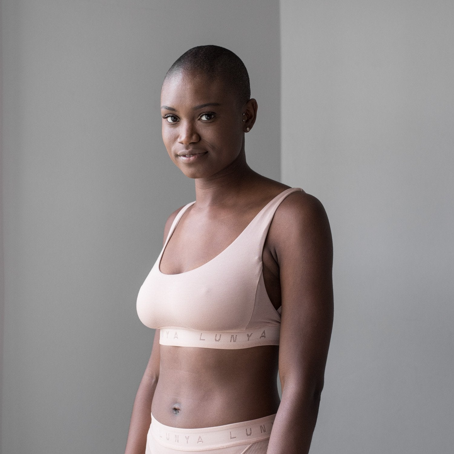 Supportive Modal Well-Rounded Bralette