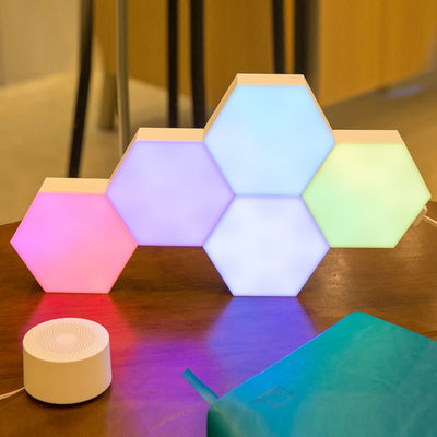 Woa Smart DIY Quantum Light