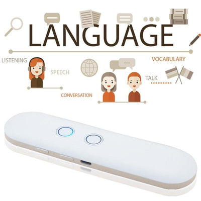 Woa Smart Voice Translator - Free Shipping
