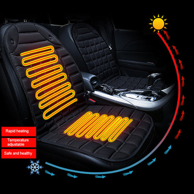 WOA Electric Heated Seat Car