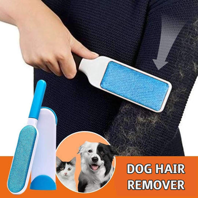 WOA Dog Hair Hand-Brush