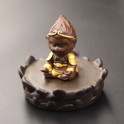 Woa Monkey King Incense