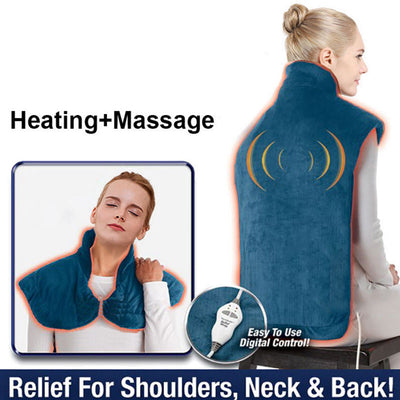 WOA Comfortable Heated Wrap (FREE SHIPPING)