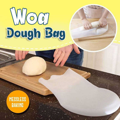 Woa Dough Bag
