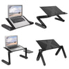 Woa Aluminum Adjustable Stand Desk