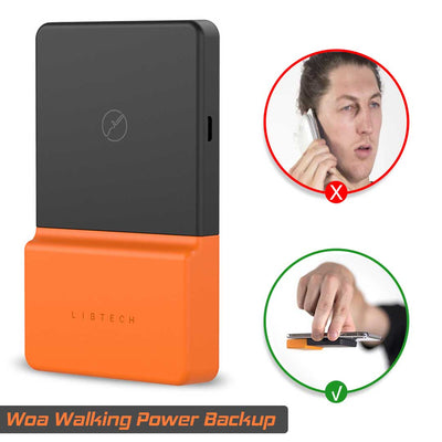 Woa Walking Power Backup (Free Shipping)