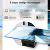 Woa Smart Phone Stand Projector