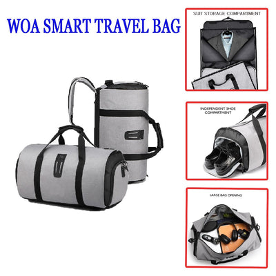 WOA  Smart Travel Bag - FREE SHIPPING