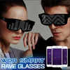 Woa Smart Rave Glasses