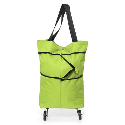 WOA Smart Shopping Bag