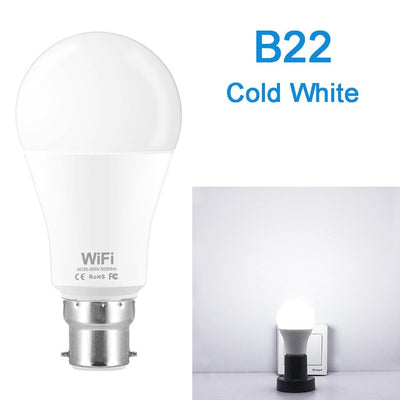 Woa Wireless Smart Bulb