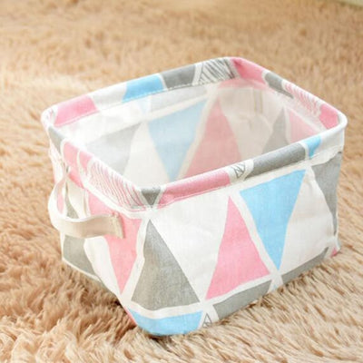 Woa  Laundry Basket Cover