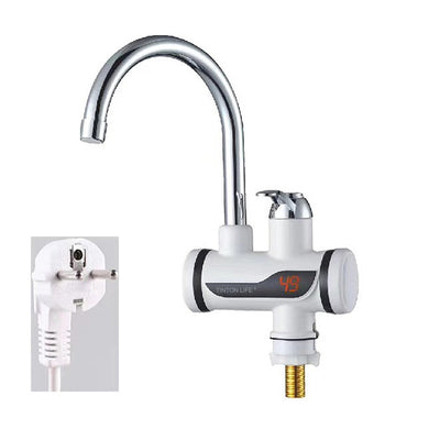 Woa Instant Water Heater Faucet