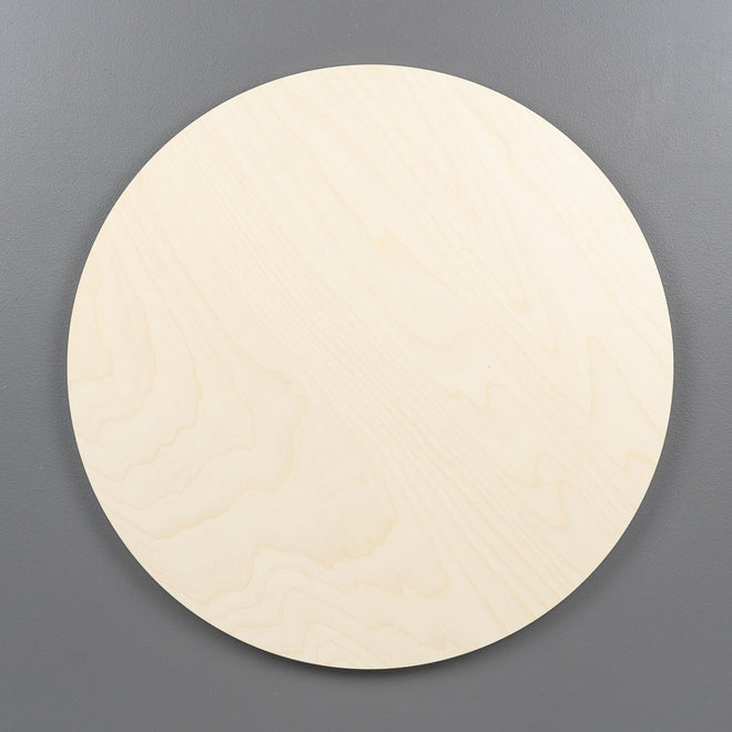Birch Art Boards