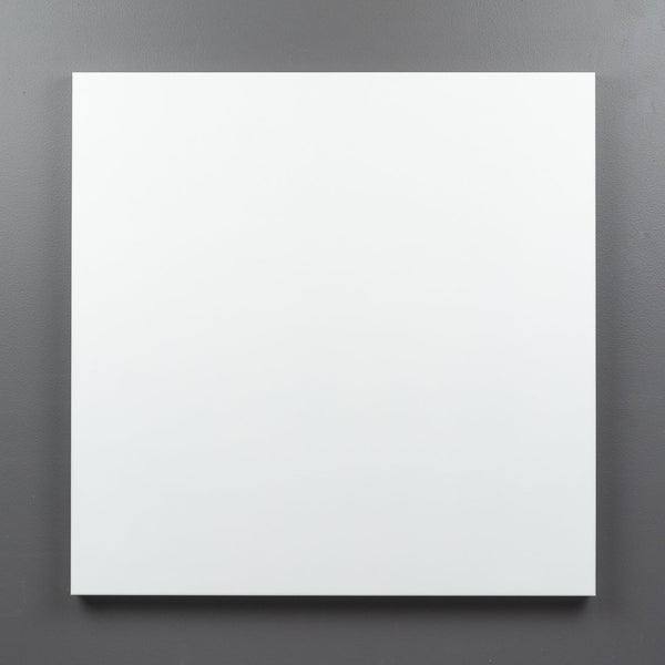 Primed Square Art Boards