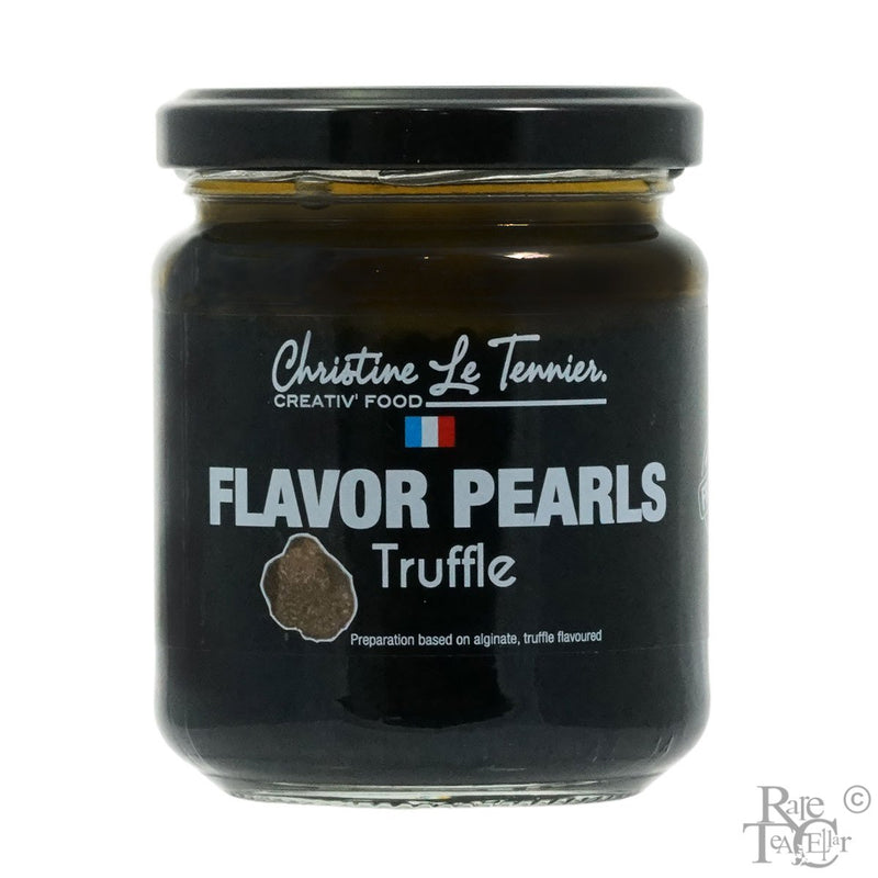 Rare Pantry: Flavor Pearls