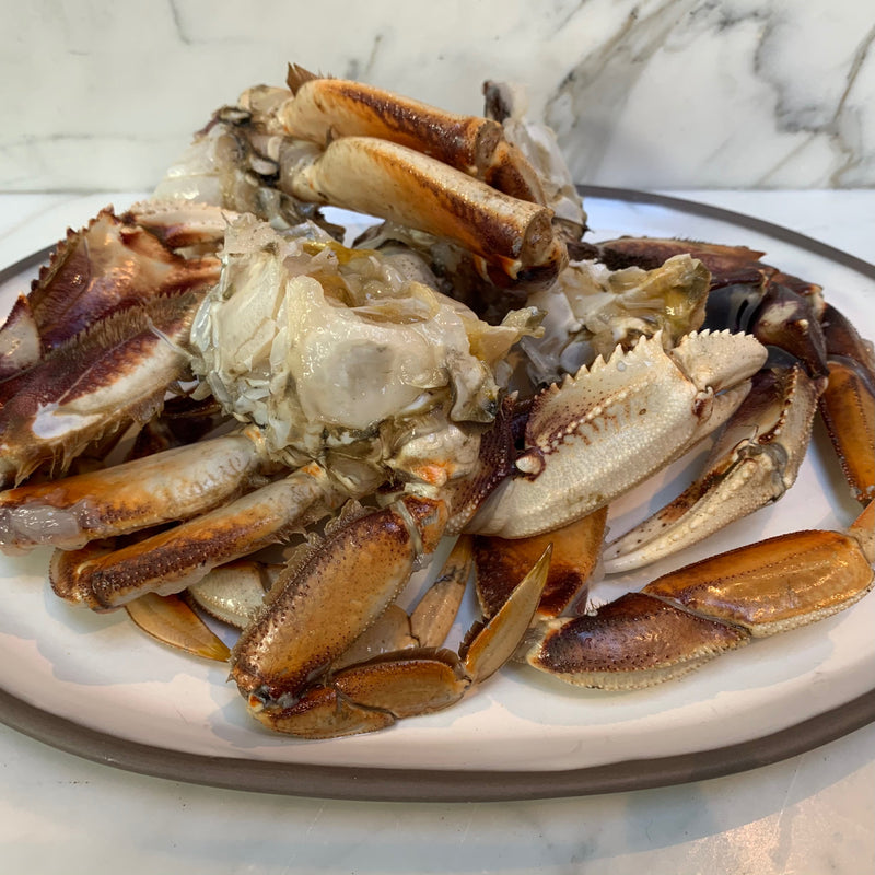 Dungeness Crab Meat - California