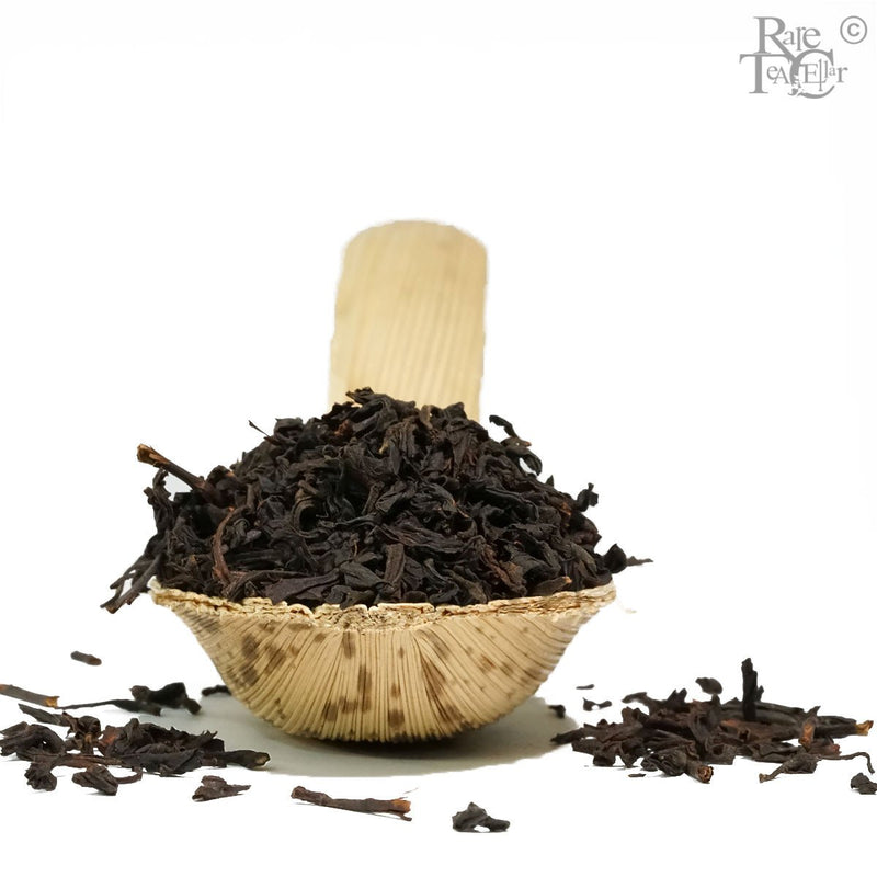 Rare Pantry: Litchi Noir Black Tea