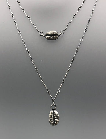 Shade Grown Pendants - Horizontal (Top) and Vertical (Bottom)