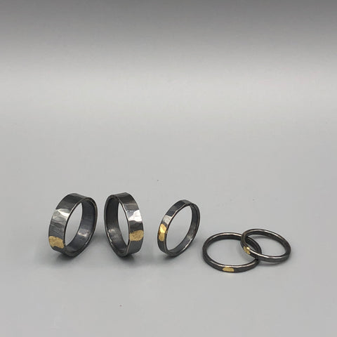 'Ano Rings