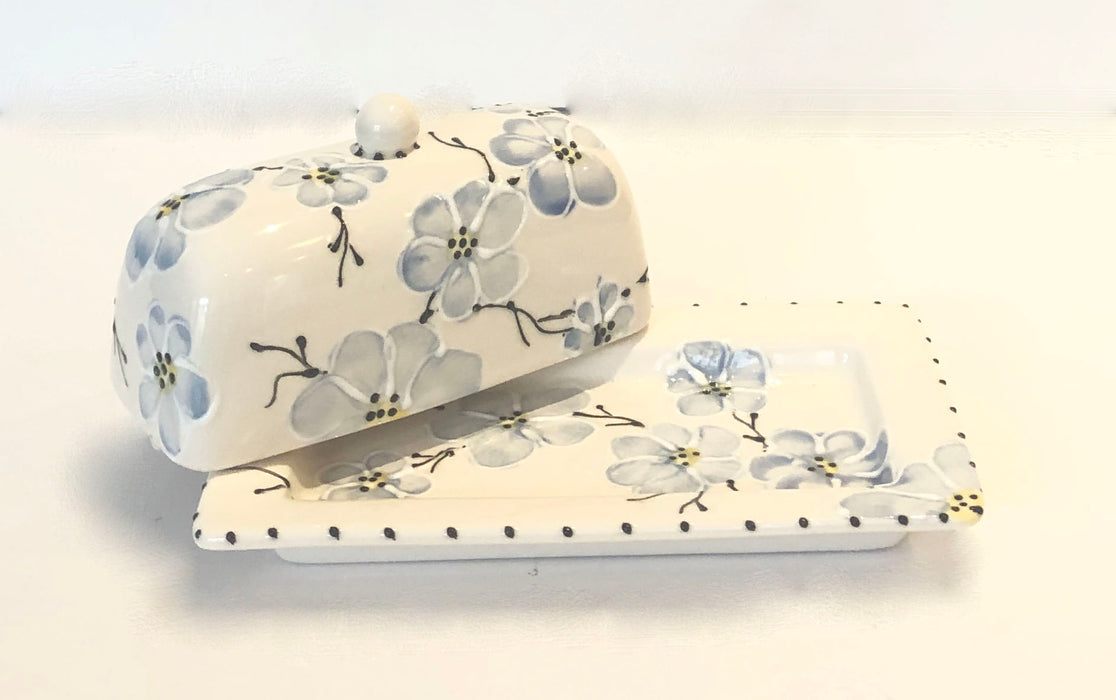 Quarter Pound Butter Dish