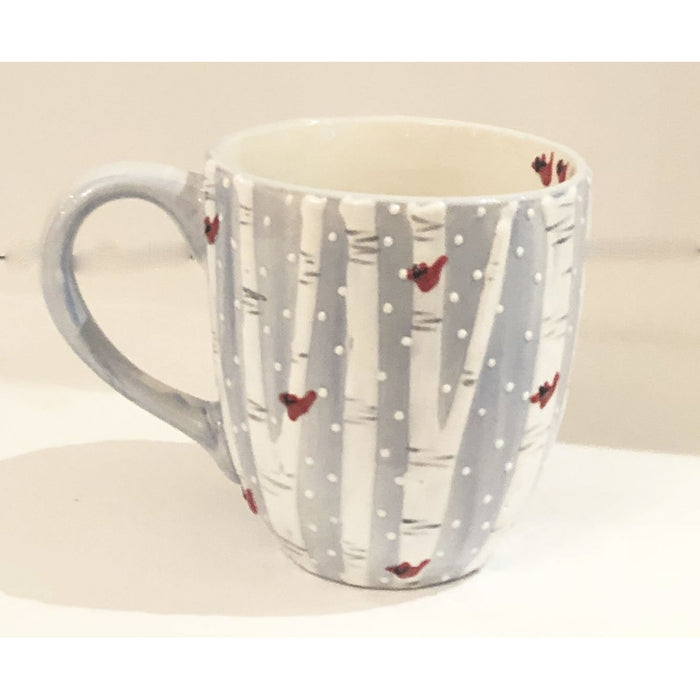 Christmas Fat Mugs