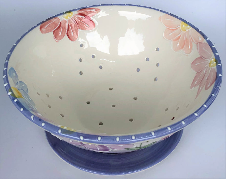 Large Berry Bowls