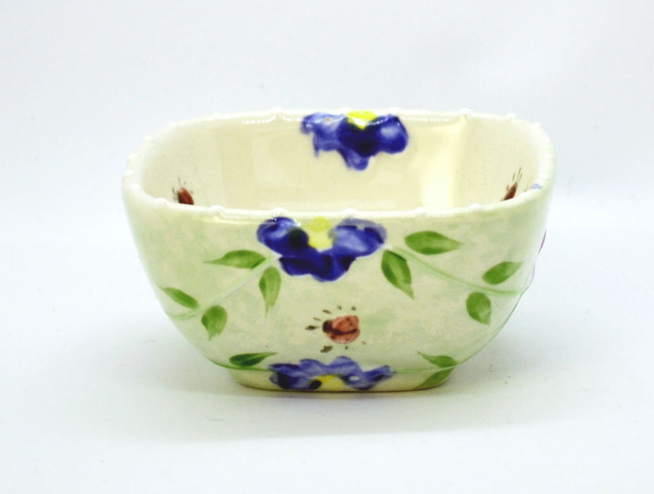 Tiny Square Bowl