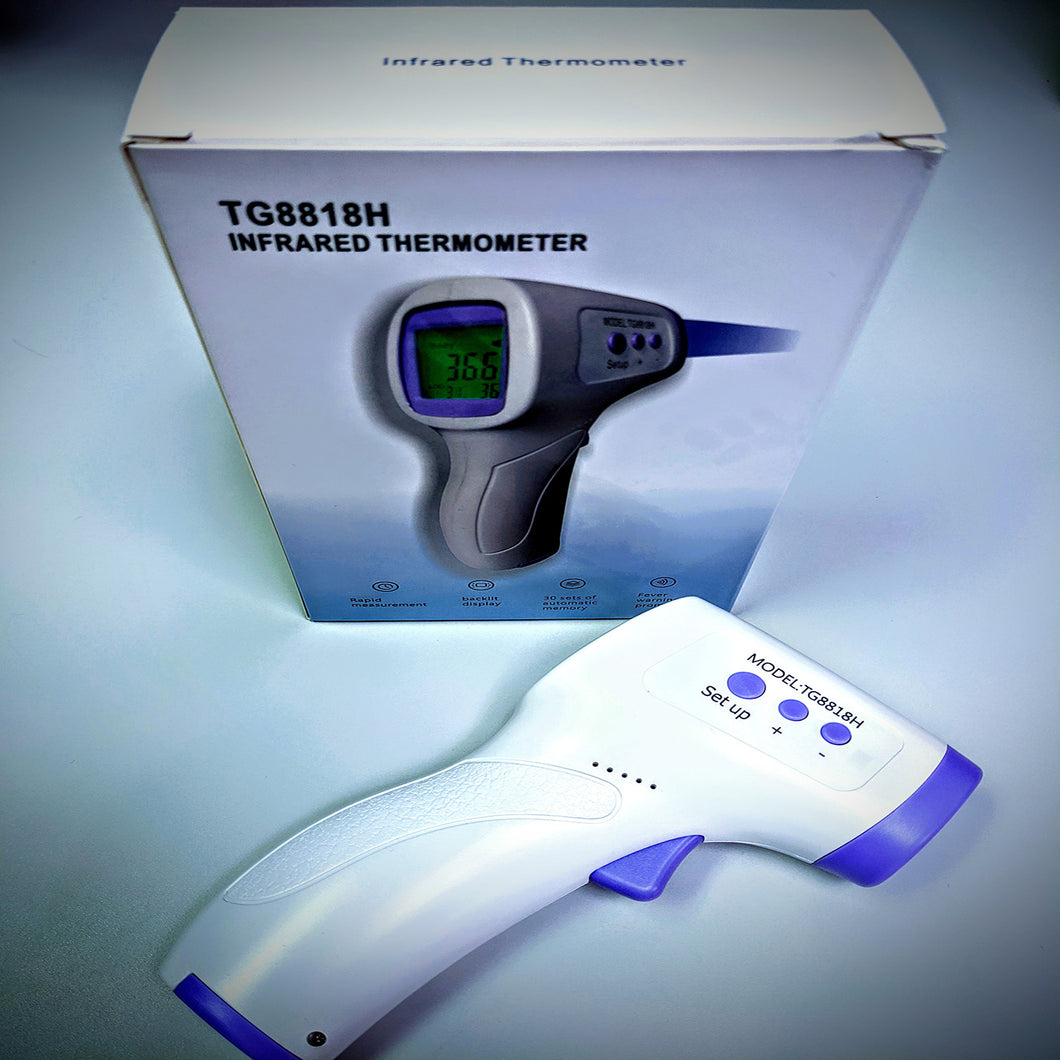 TUOGAO MEDICAL NON-CONTACT INFRARED THERMOMETER