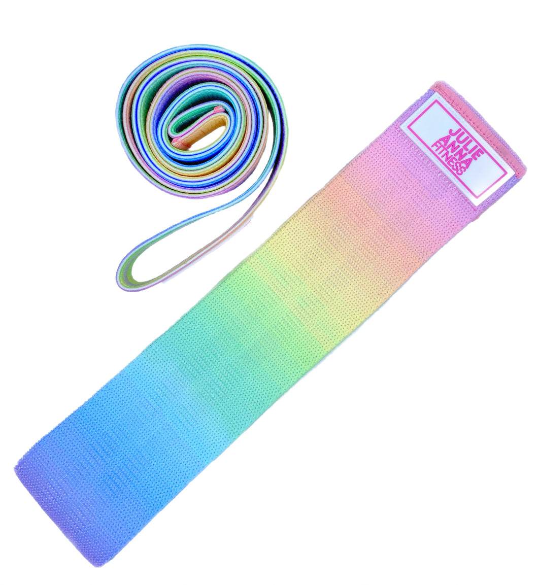 Rainbow Bands Set