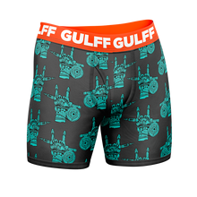 Load image into Gallery viewer, Gulff Fly Fisher Underwear