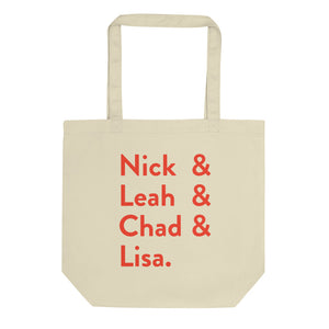 WYRBW Character Tote