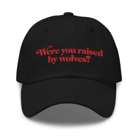 WYRBW Cotton Hat