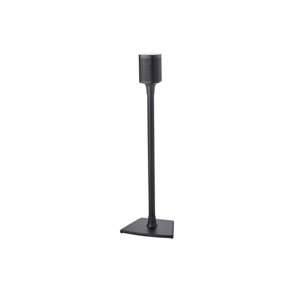 Sanus WSS221 Single Wireless Speaker Stand Designed For Sonos ONE, PLAY:1 and PLAY:3