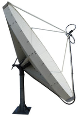 Challenger Communications Prime Focus Antenna & Patriot Replacement Parts