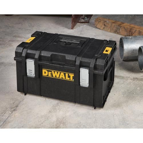 DeWalt TOUGHSYSTEM ® DWST08203 DS300 Large Case