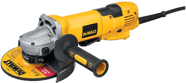 DEWALT D28144 6-Inch High Performance Cut-Off Angle Grinder