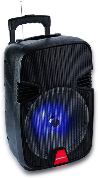 Soundlogic™ XT Bluetooth® Trailblazer light-up wireless Tailgate 50w Speaker
