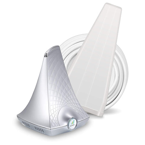 SureCall Flare 3.0 in-Building Desktop Signal Booster